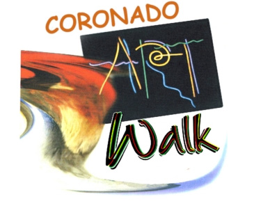 Art Walk live in Coronado