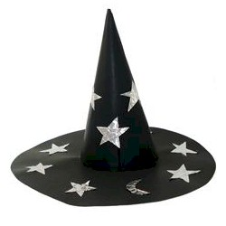 Witch hat found near your Coronado home