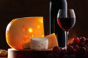 Cheese party near your la jolla home
